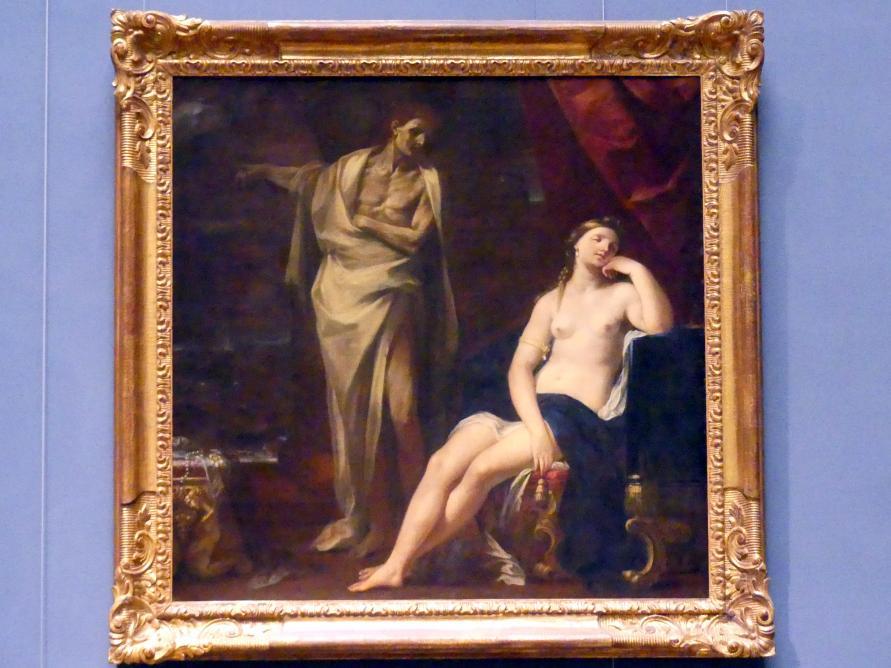 Giovan Gioseffo Dal Sole: Traum der Dido, um 1697