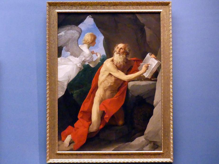 Guido Reni: Hl. Hieronymus, um 1634 - 1635