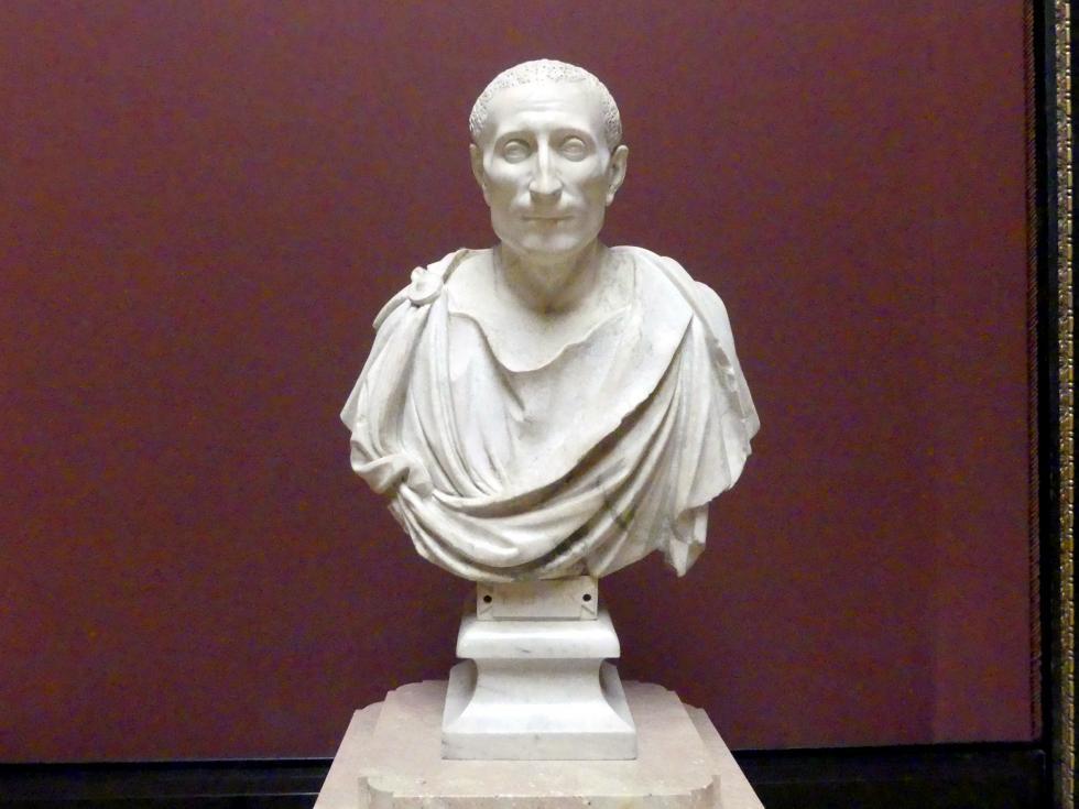 Titus Livius, um 1550