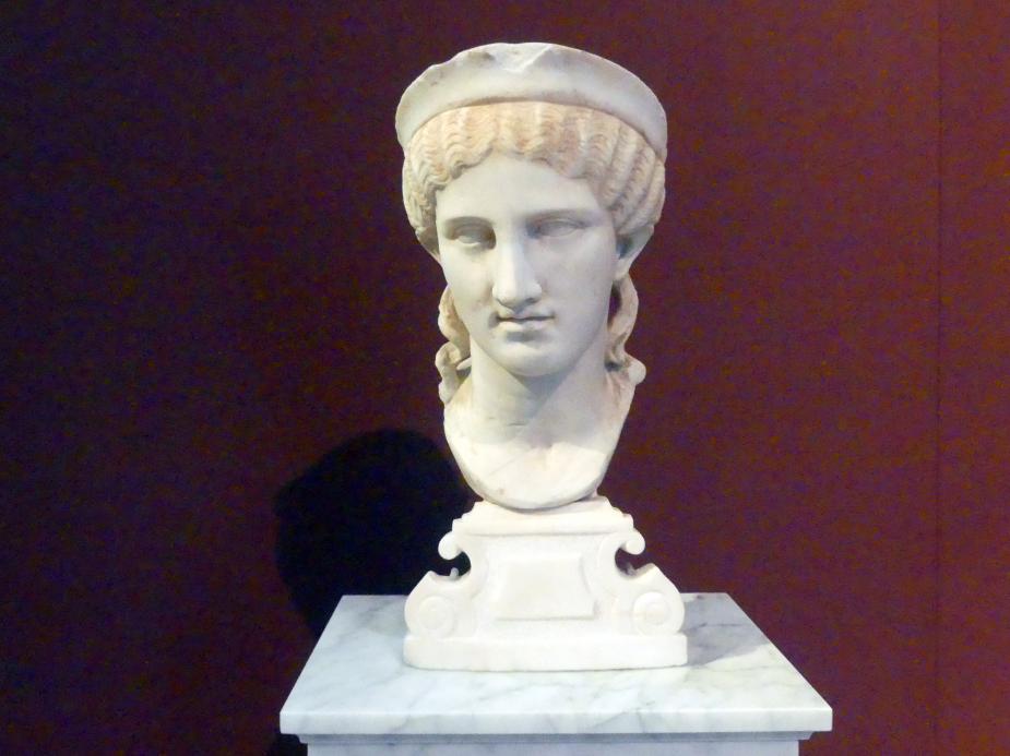 Antonia die Jüngere, 1. Jhd.