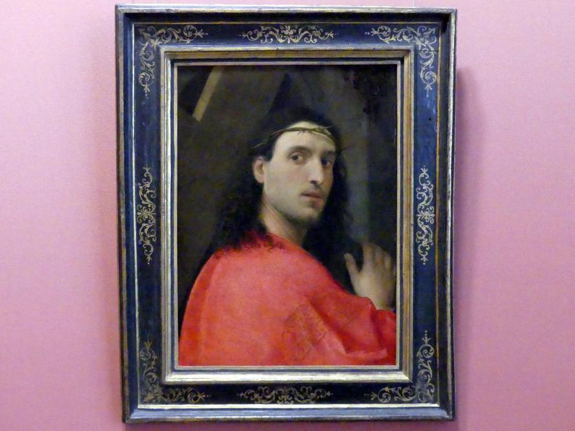Christus das Kreuz tragend, um 1515