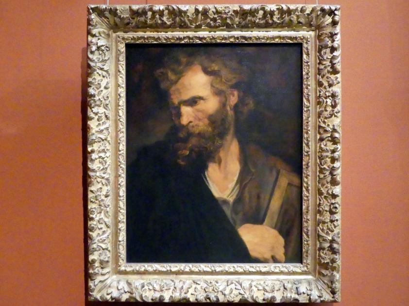 Anthonis (Anton) van Dyck: Apostel Judas Thaddäus, um 1619 - 1621