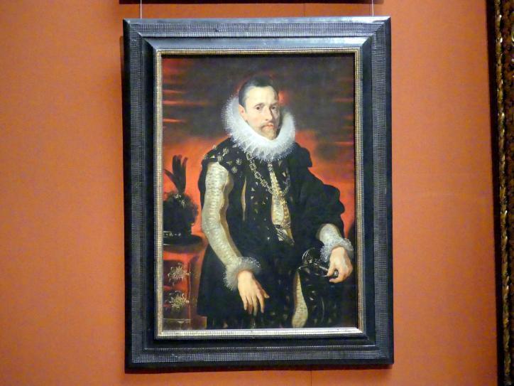 Peter Paul Rubens: Erzherzog Albrecht VII., um 1618
