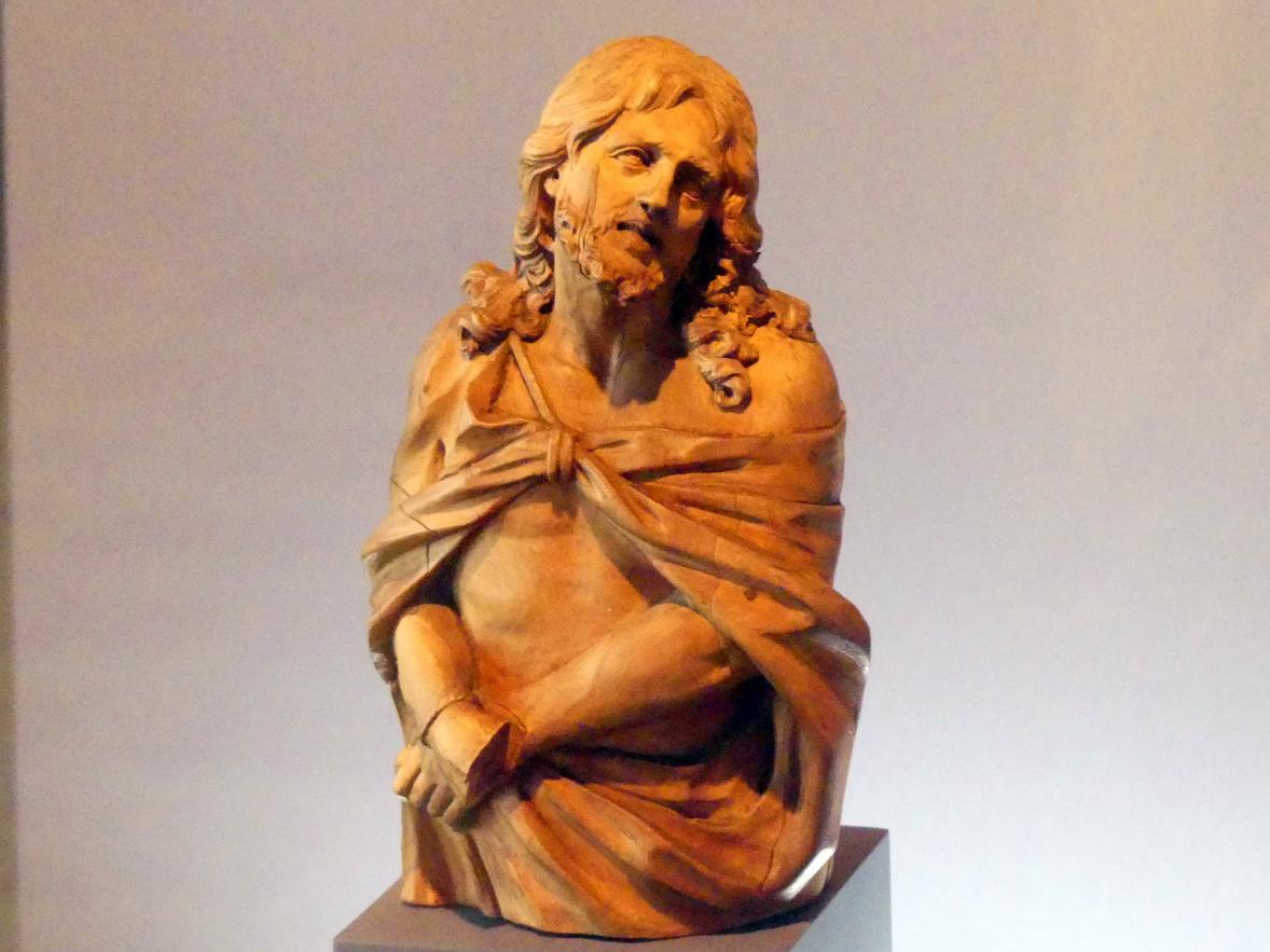 Georg Petel (Umkreis): Ecce Homo, Um 1630