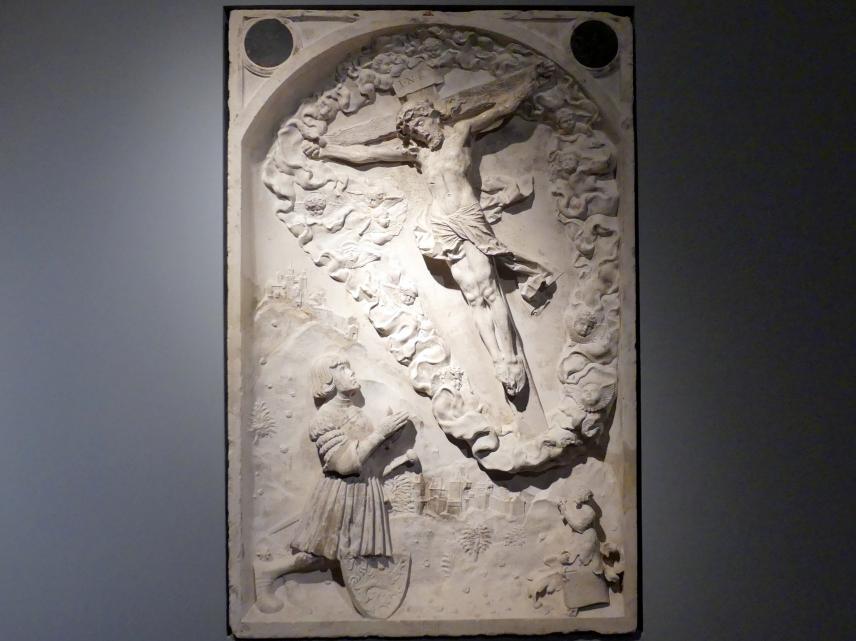 Hans Daucher: Epitaph des Melchior Funk, Um 1522