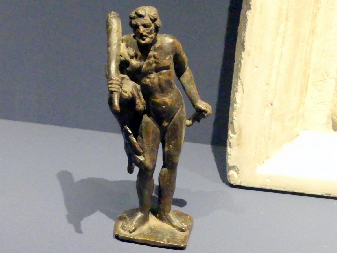 Herkules, Um 1520
