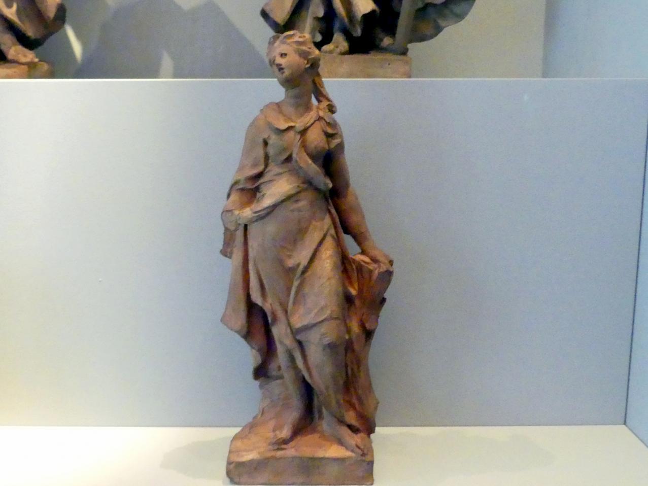 Claude Curé: Ceres, um 1725