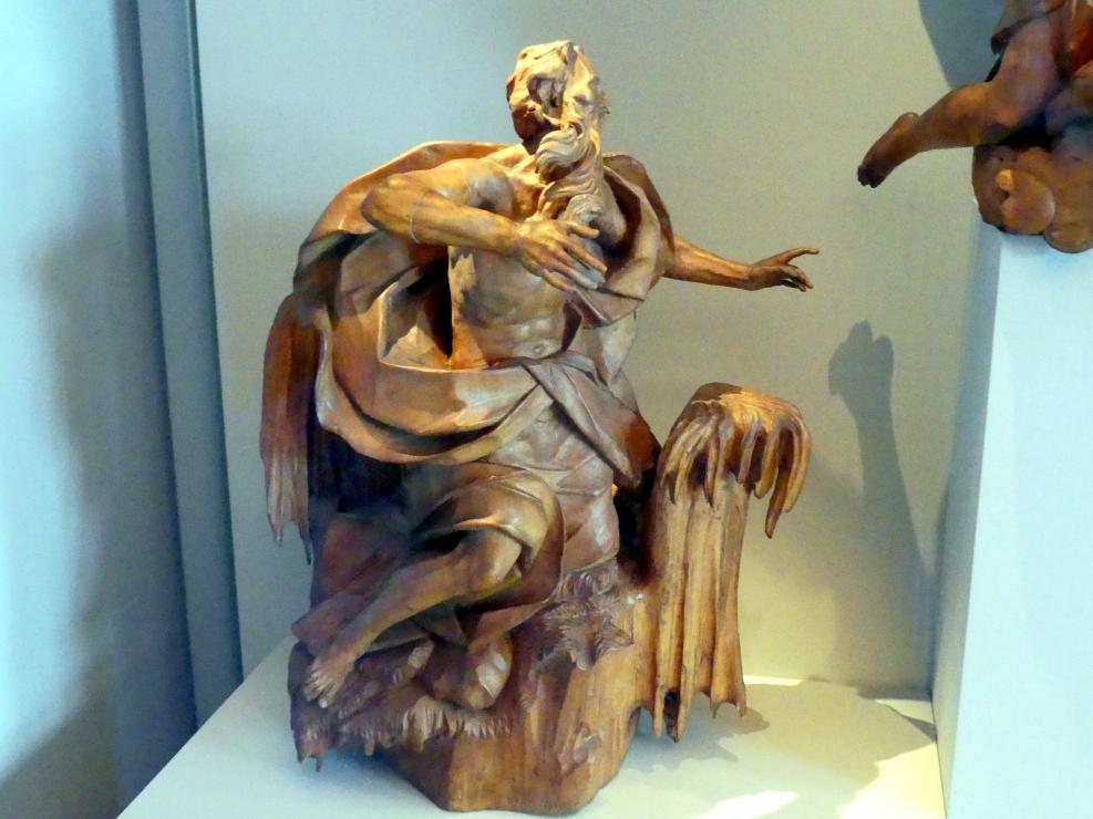 Heiliger Hieronymus, um 1700