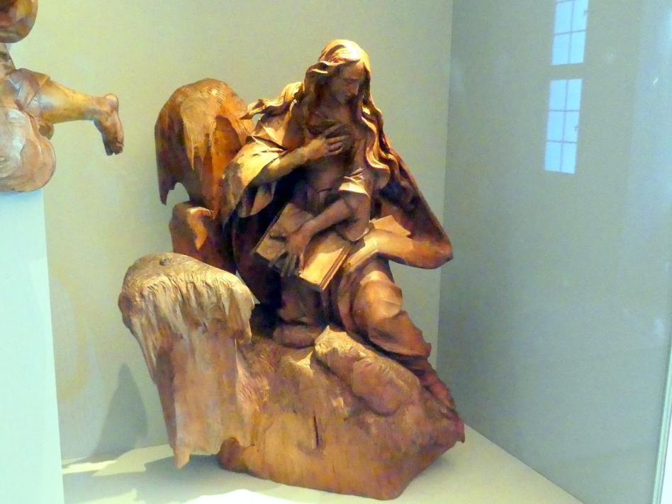 Heilige Maria Magdalena, um 1700