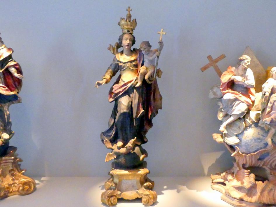 Maria vom Siege, um 1750