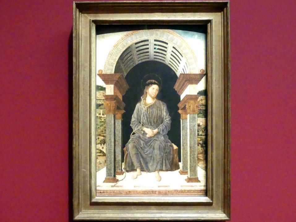 Herrgottsruh, Um 1480