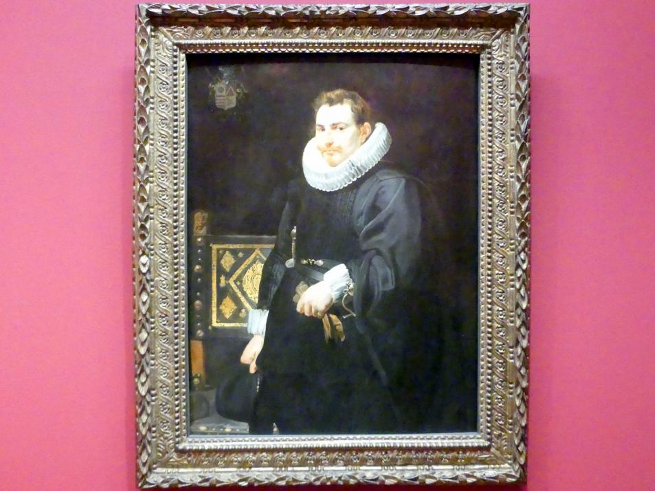Peter Paul Rubens: Jan Vermoelen, 1616