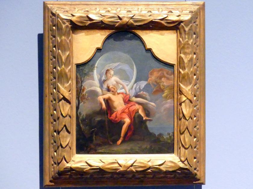 Filippo Lauri: Polyphem und Galathea, um 1650