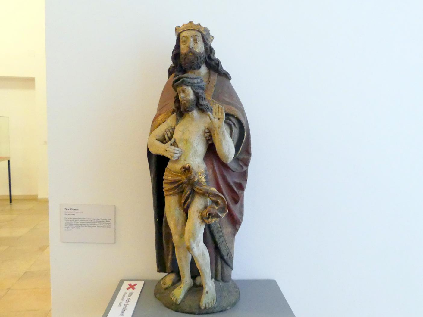 Not Gottes, um 1520
