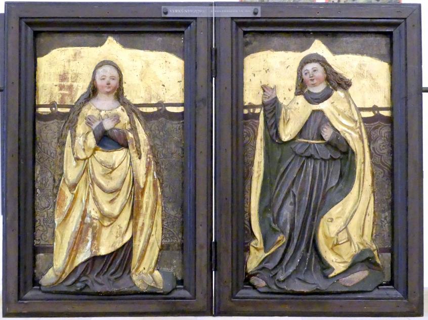 Verkündigung, um 1515