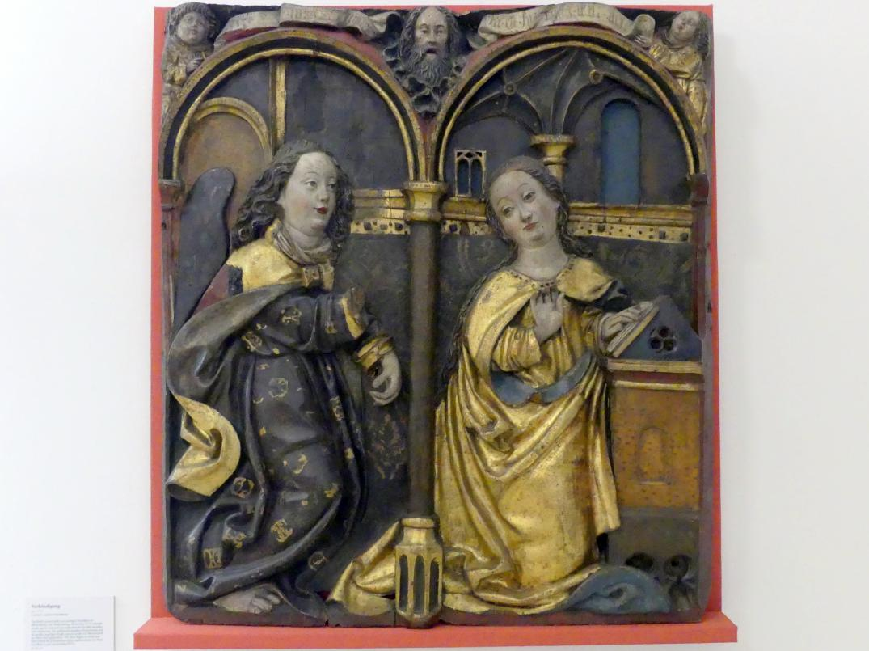 Verkündigung, um 1510