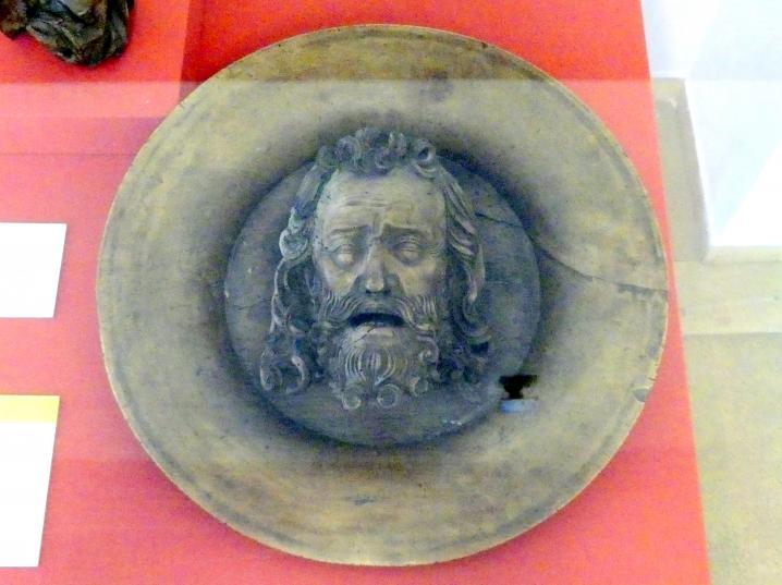 Johannesschüssel, um 1500