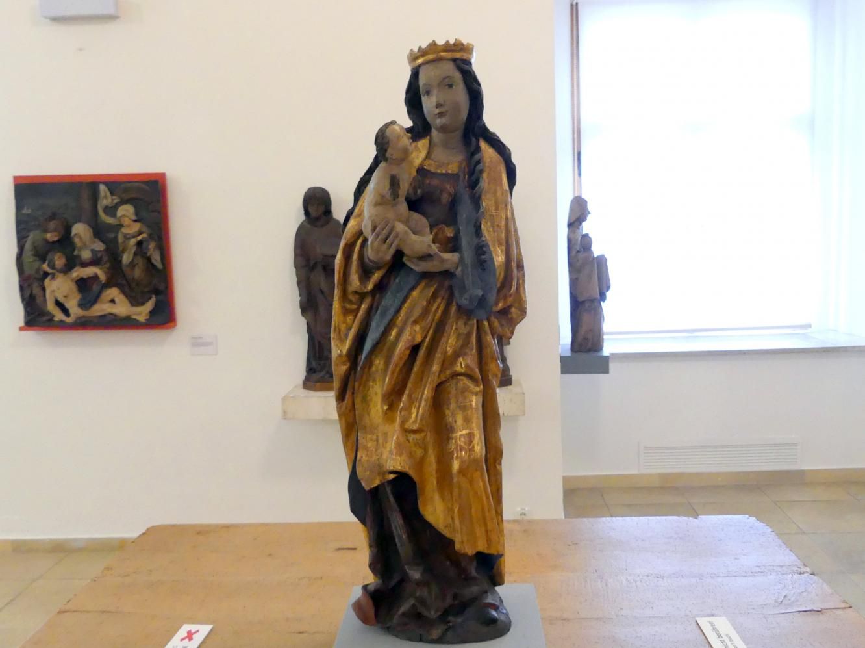 Madonna mit Kind, um 1510