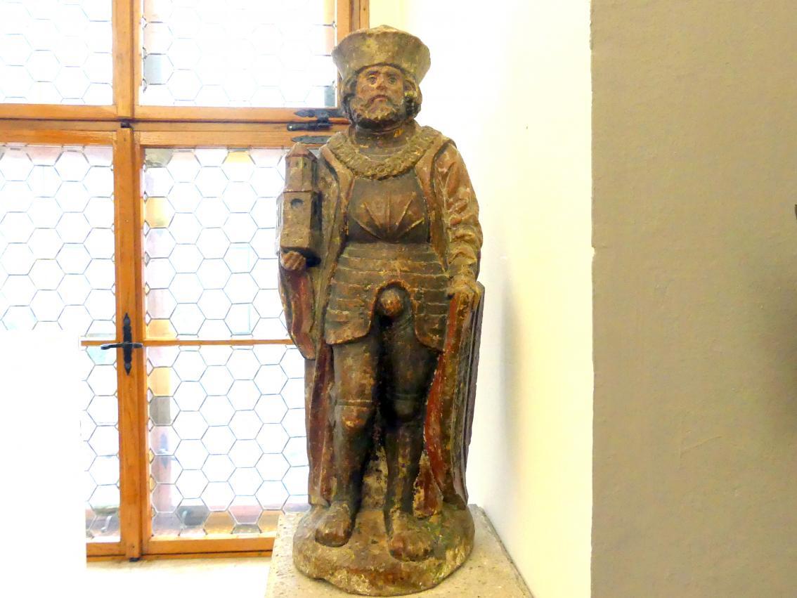 Otto von Machland, um 1510