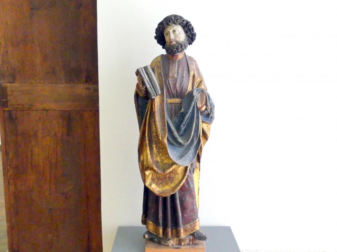 Apostel mit Buch, Um 1510
