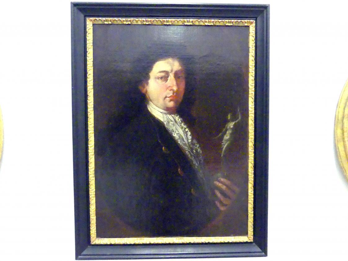 Johann Karl von Reslfeld: Bildnis Franz Leopold von Ziernfeld (?), 1702