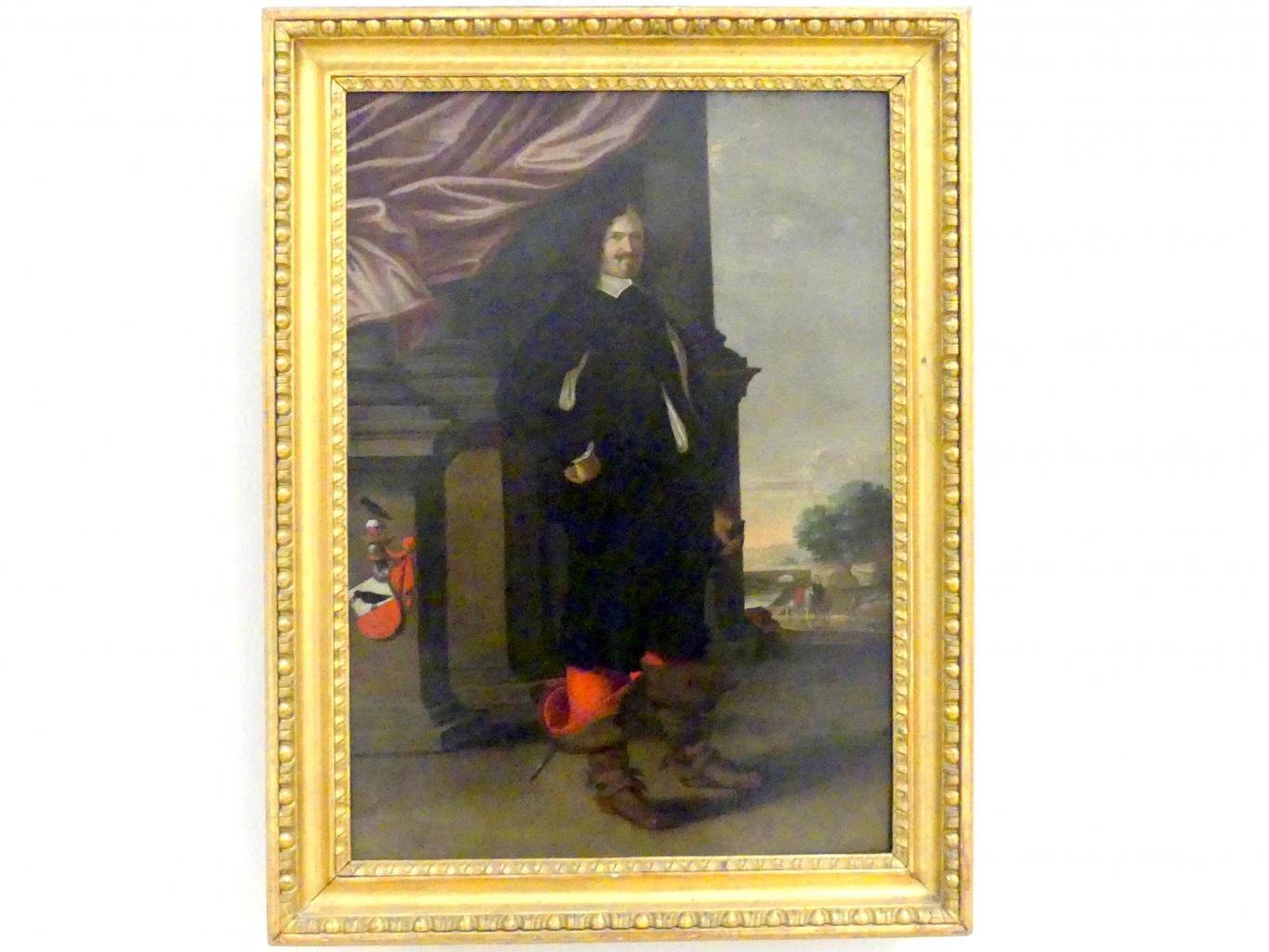 Sigismund Schifer von Freyling (1622-1655) (?), Um 1650