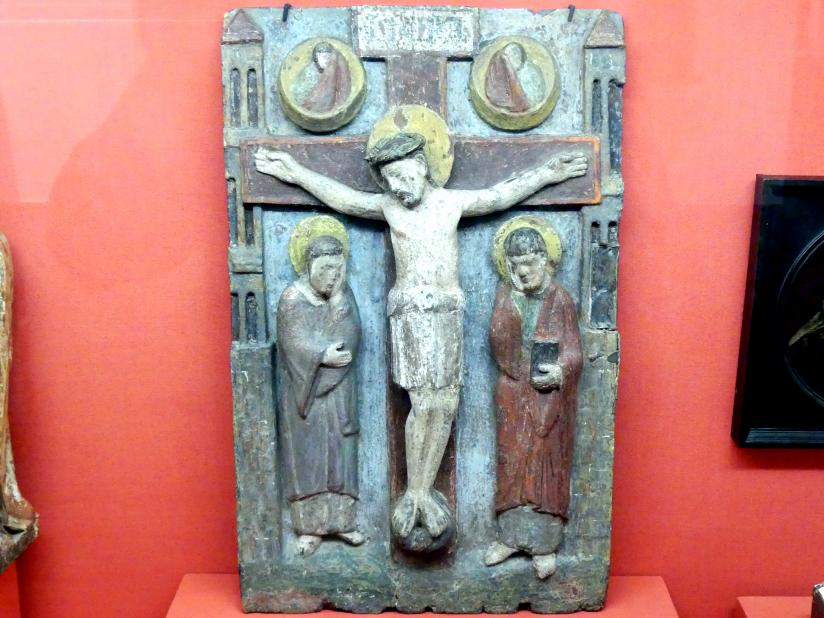 Rieder Kreuzigung, Nach 1150