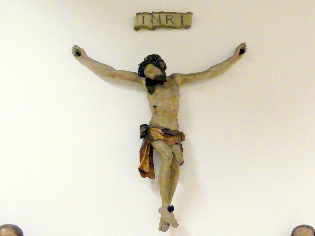 Michael Zürn der Ältere: Kruzifix, Undatiert