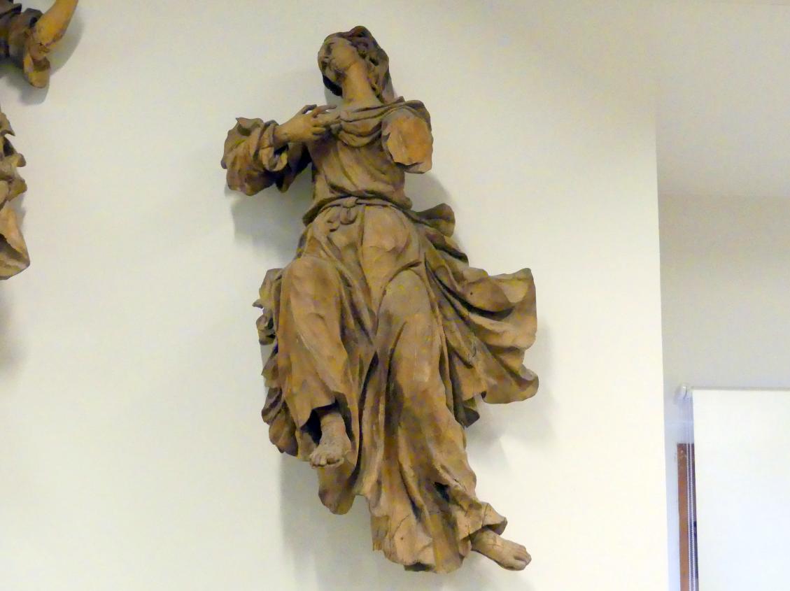 Johann Jakob Sattler: Allegorie der Caritas (Liebe), Undatiert