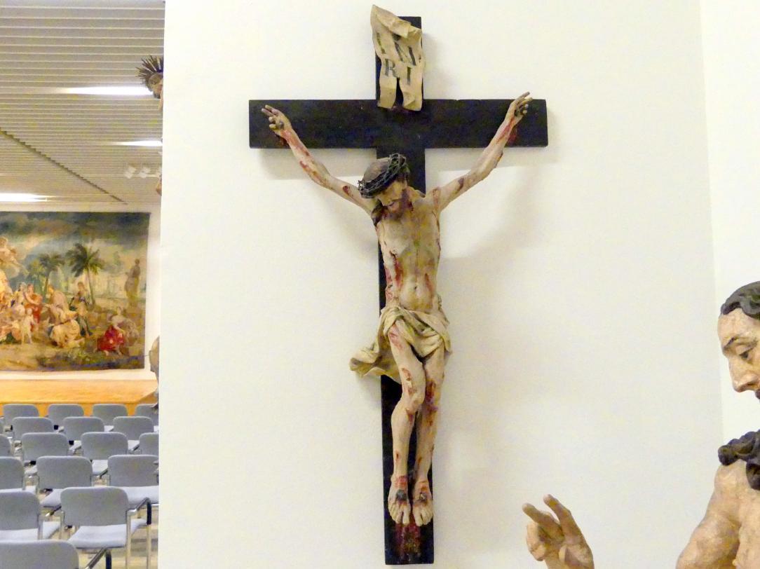 Johann Franz Schwanthaler: Kruzifix, Undatiert