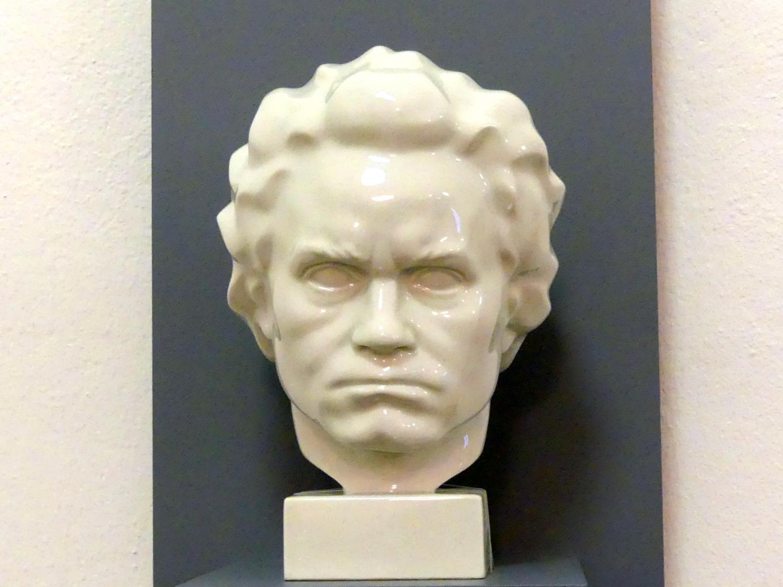 Ferdinand Opitz: Ludwig van Beethoven, um 1935