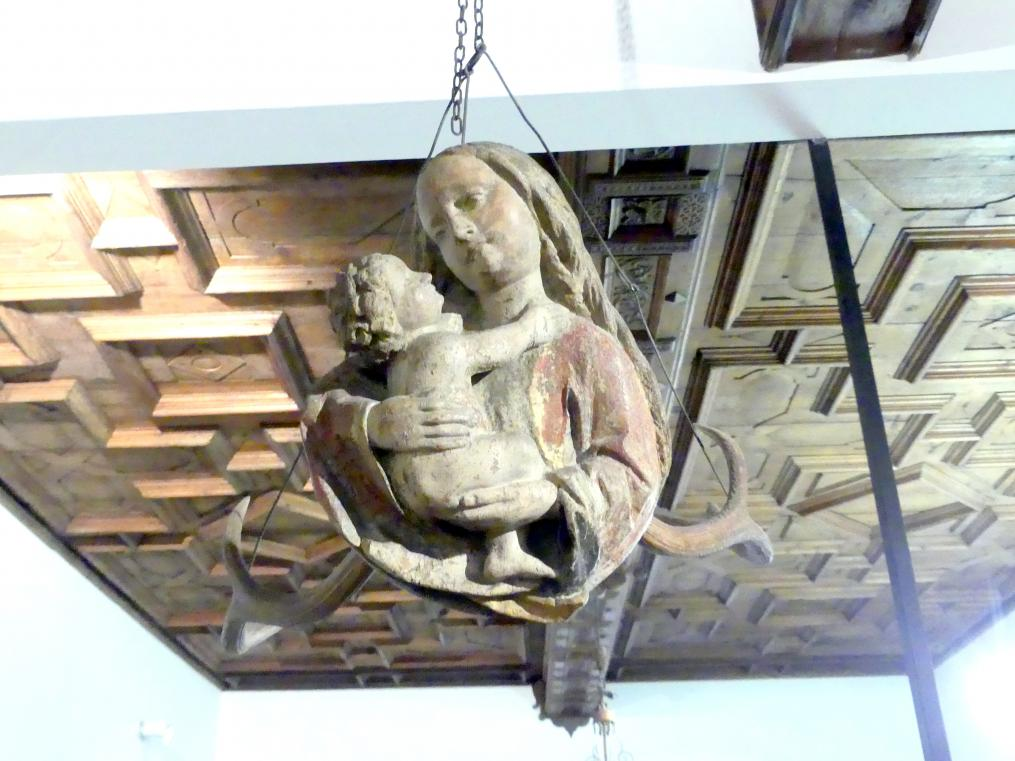 Madonna mit Kind, 1500