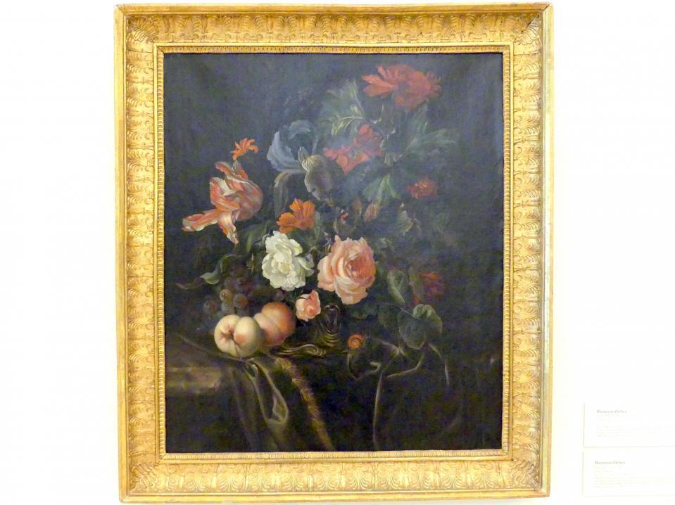 Ernst Stuven: Blumenstillleben, Undatiert