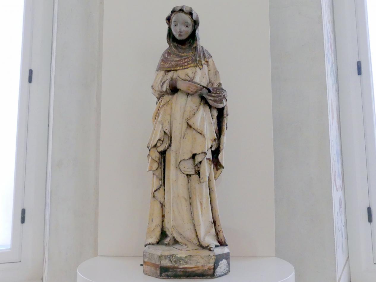 Hl. Elisabeth, um 1380 - 1390