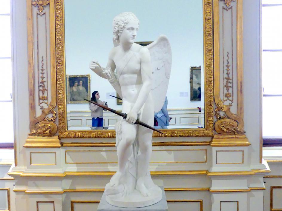Johann Nepomuk Schaller: Der jugendliche Amor, 1815 - 1816