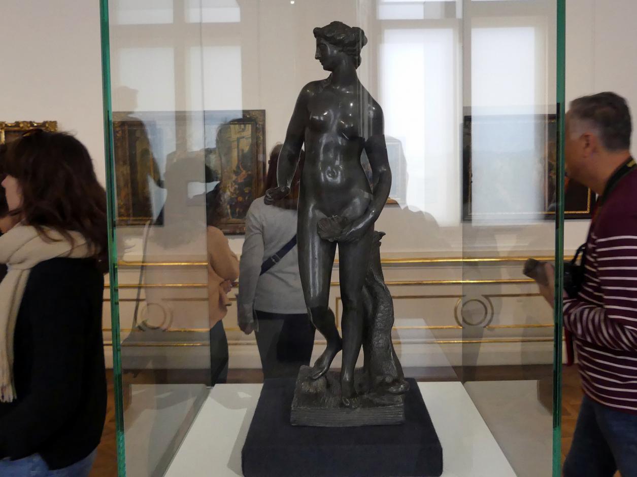 Georg Raphael Donner: Venus, Um 1738 - 1739