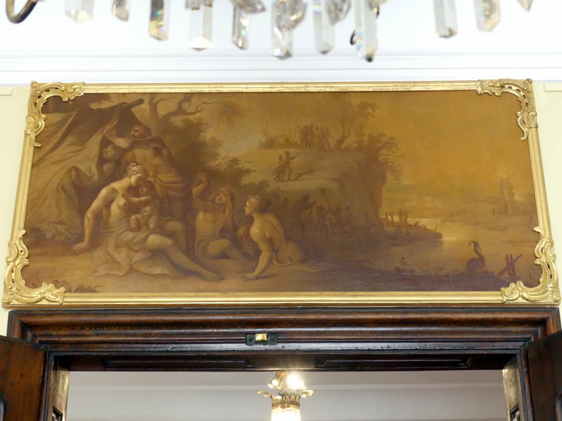 Joseph Christ: Das Eherne Zeitalter, um 1770