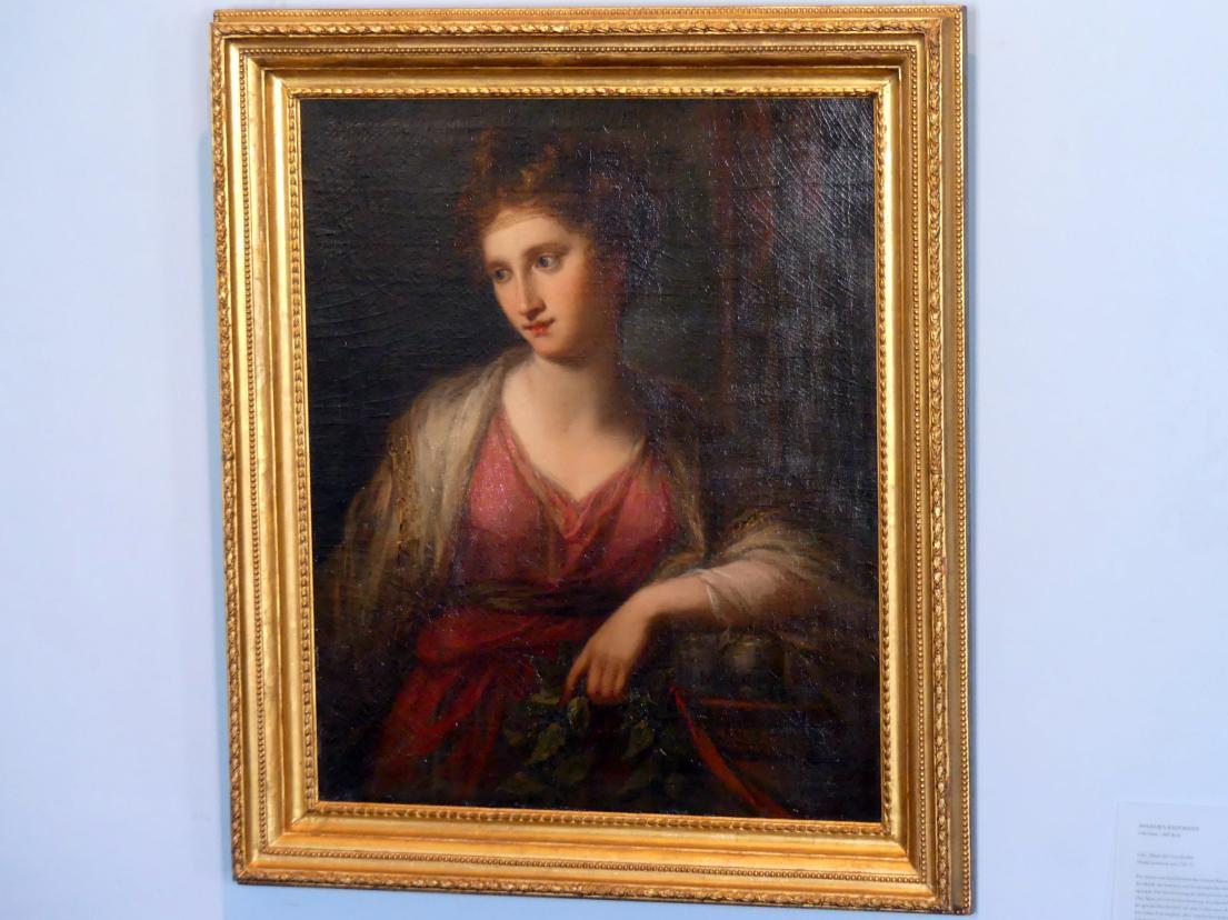 Angelika Kauffmann: Clio, Muse der Geschichte, Um 1770 - 1775