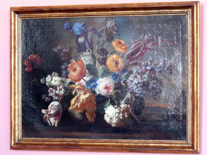Franz Werner Tamm: Blumenstillleben, Undatiert