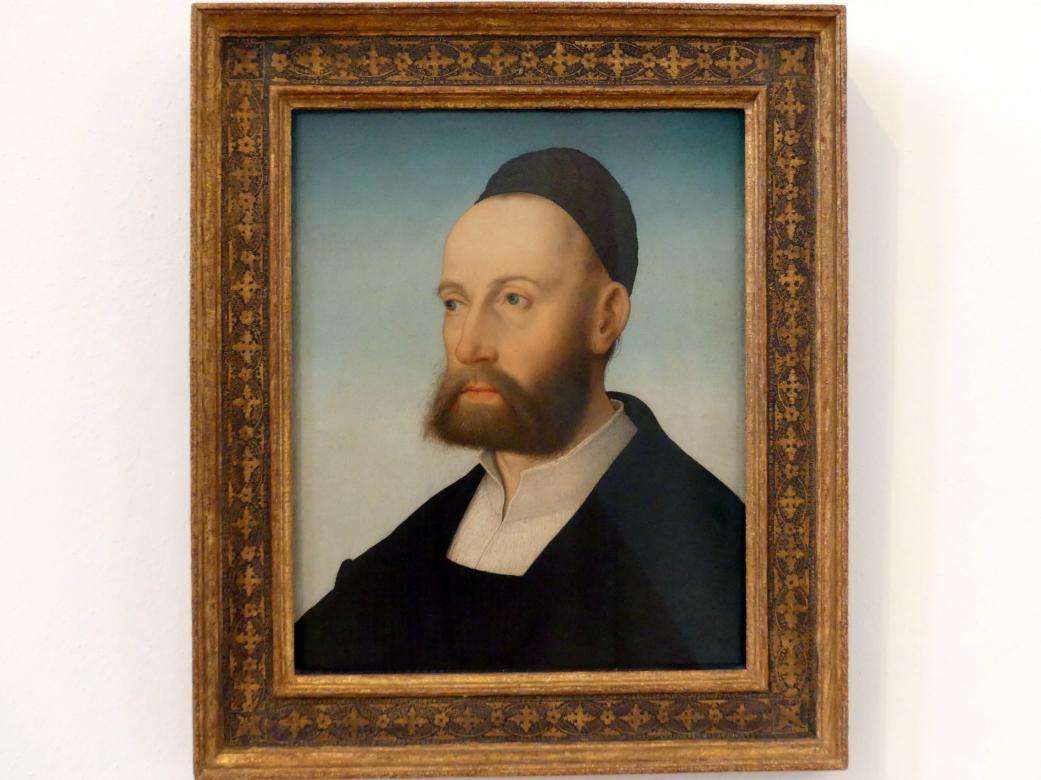 Hans Maler zu Schwaz: Ulrich Fugger der Jüngere, 1525