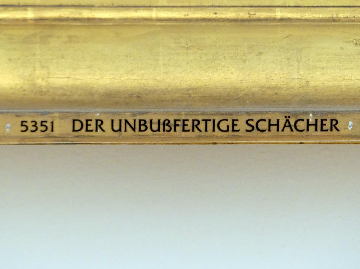 APT-Werkstatt: Kreuzigung Christi (Rehlingeraltar), 1517, Bild 5/8