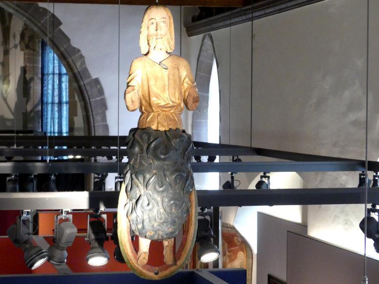 Himmelfahrts-Christus, 1390