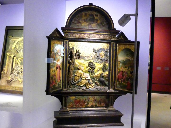 Hausaltar, Um 1520 - 1540