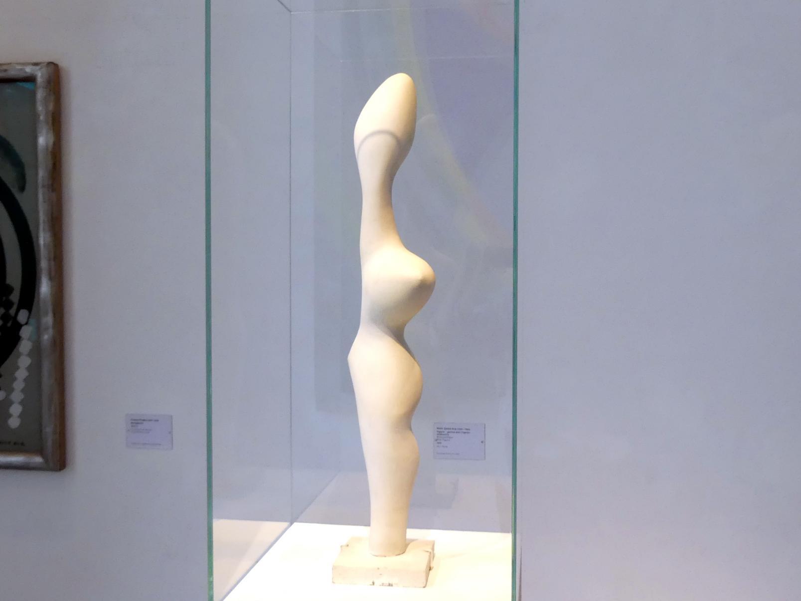 Hans (Jean) Arp: Knospenfigur, 1959