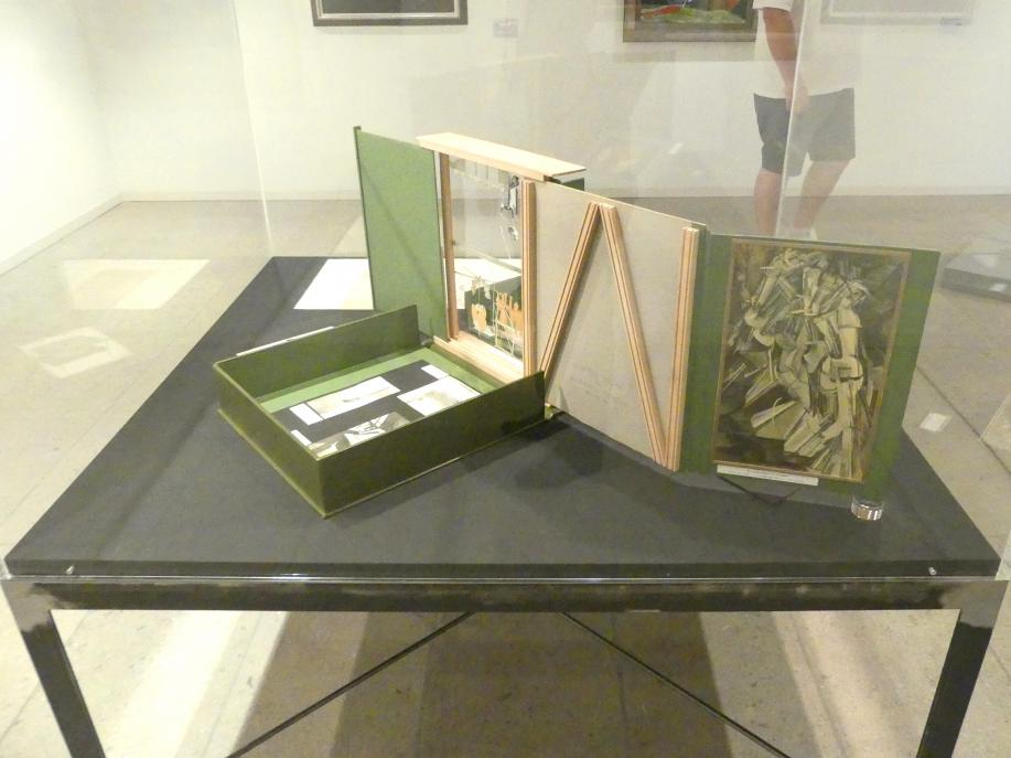 Marcel Duchamp: Schachtel im Koffer, 1936 - 1968, Bild 3/5