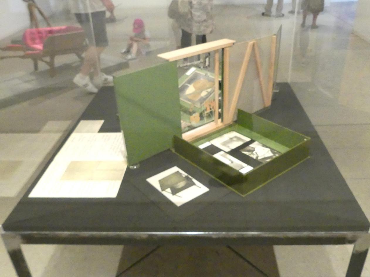 Marcel Duchamp: Schachtel im Koffer, 1936 - 1968, Bild 4/5
