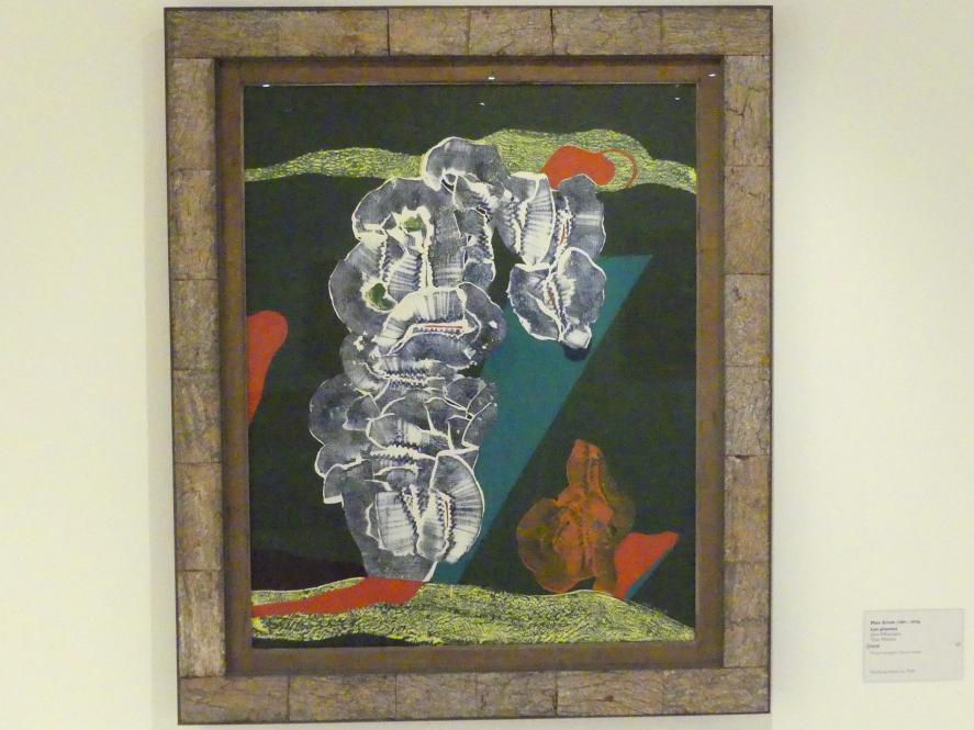 Max Ernst: Die Pflanzen, 1929