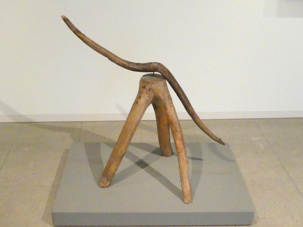 André Breton: Der große Ameisenbär, 1962