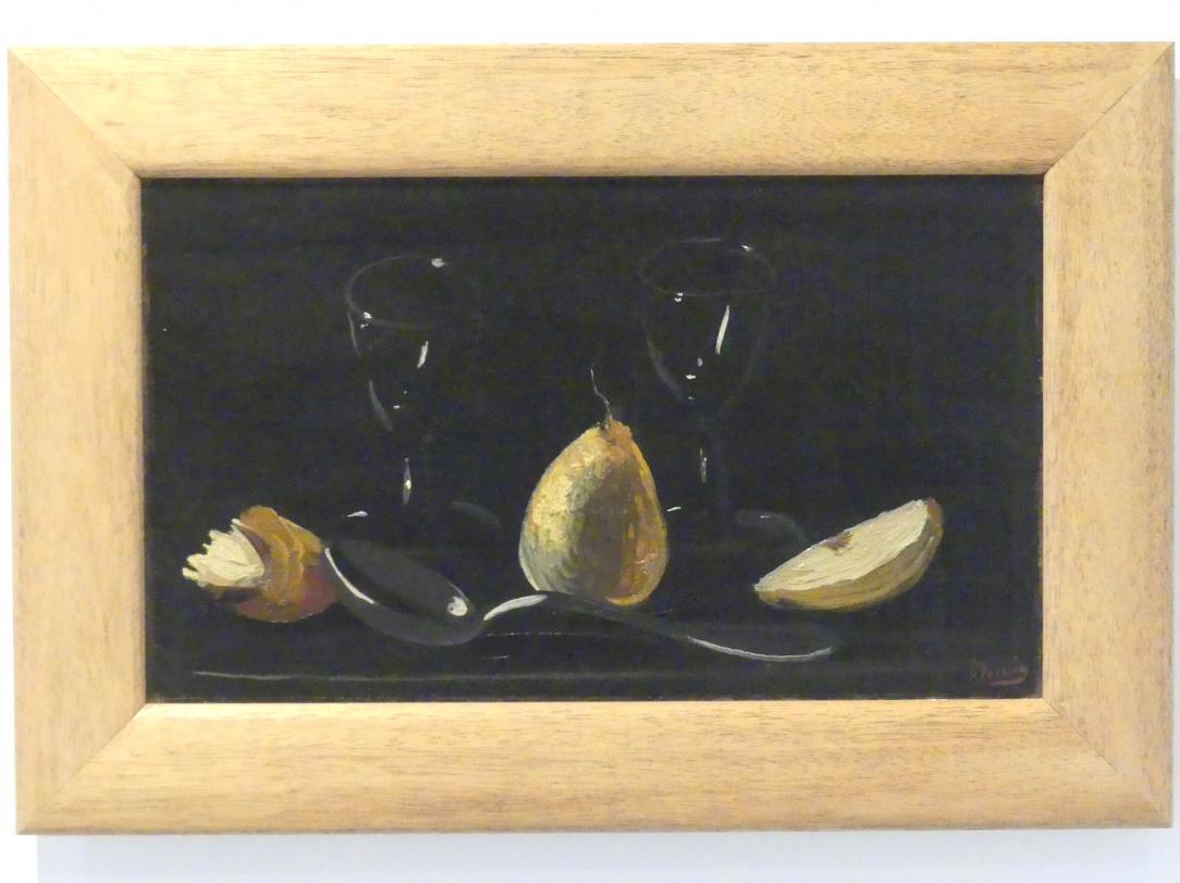 André Derain: Stillleben mit Birnen, vor 1936