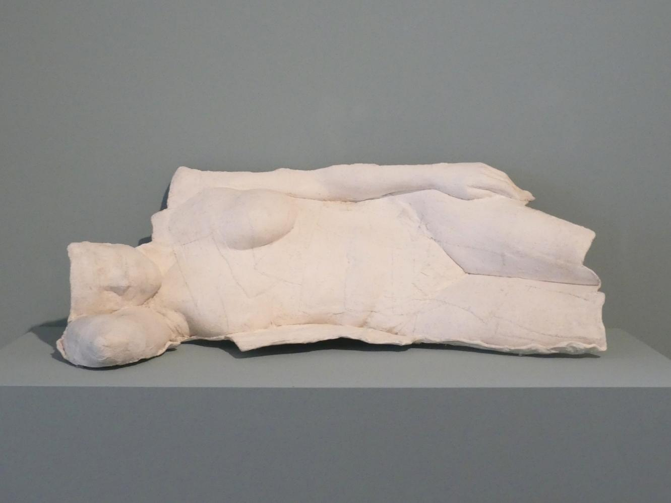 George Segal: Torso 8, 1970